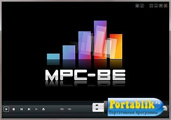 Media Player Classic BE 1.1.1.0 Build 2797 Portable (x86/x64) - ������������ �������������� �������������
