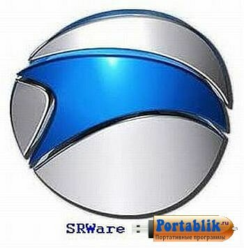 SRWare Iron 48.0.2550.2 Portable by PortableApps - быстрый и безопасный браузер